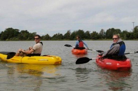 Port Haywood, Virginie : 90 miles of water trails
