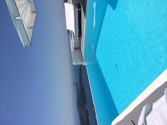Chromata Hotel : no filter!