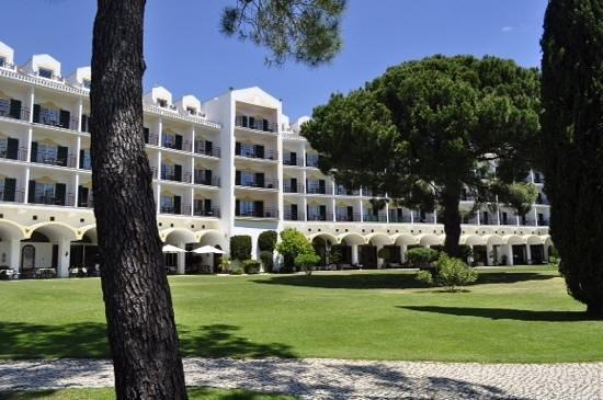 Penina Hotel & Golf Resort : beautiful.....