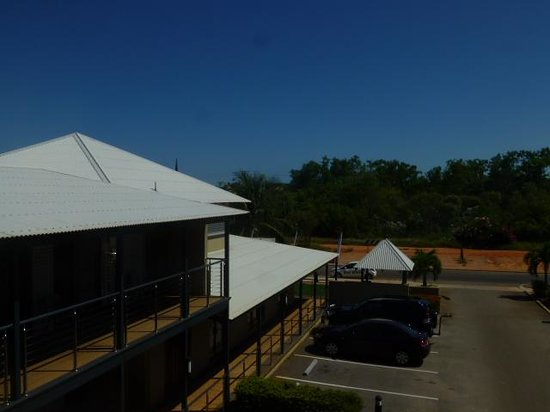 Beaches of Broome: Rooms view