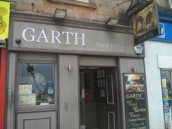 Garth Bar & Grill: Garth Bar & Kitchen