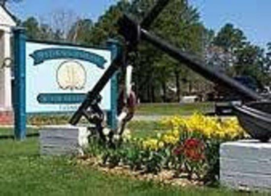Port Haywood, Virginie : Maritime Museum