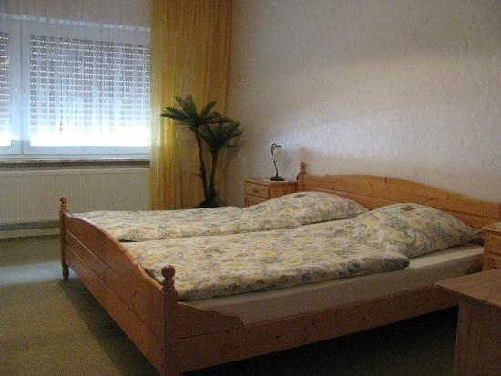 Haus am Kurpark: Room2