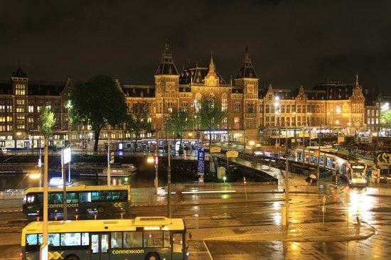 Park Plaza Victoria Amsterdam: Room view