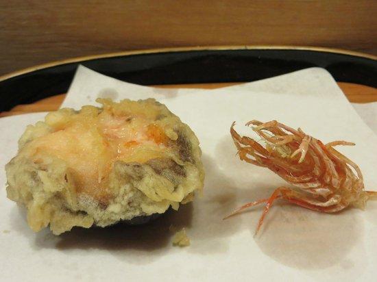 Tenkane, Shinjuku Odakyu HALC: Delicate, Crisp...