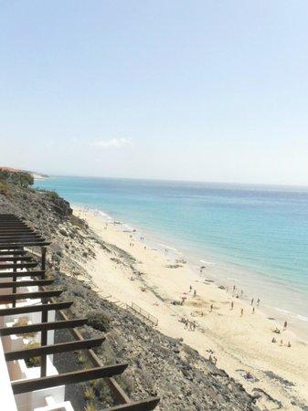 TUI MAGIC LIFE Fuerteventura: Vue de l'hôtel