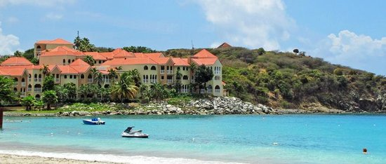 Rooms: Picture Of Divi Little Bay Beach