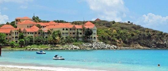 Divi Little Bay Beach Resort: Divi Little Bay Resort