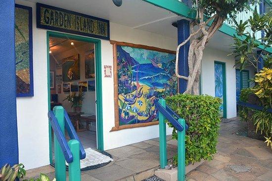Garden Island Inn Protomechgamecom