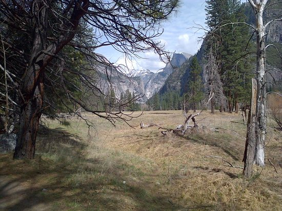 ‪Yosemite Valley Loop Trail‬