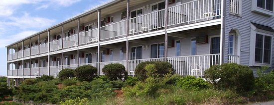 Horizons Beach Resort: Terrace Dunes