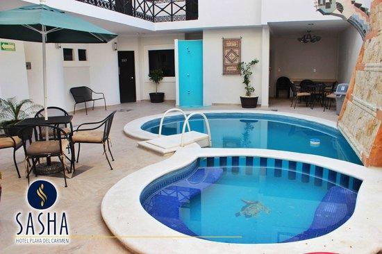 Sasha Hotel