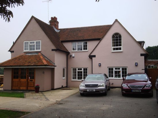 Cheap Bed And Breakfast Alton Hampshire