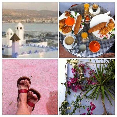 Dar Omar Khayam: relaxed