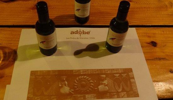 Adobe: Restaurant/Wein