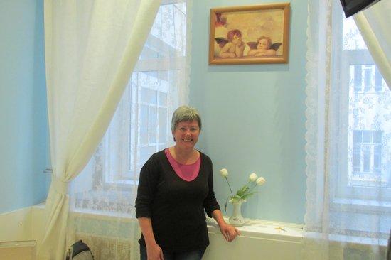 Bulgakov Hostel: Fairy tale room