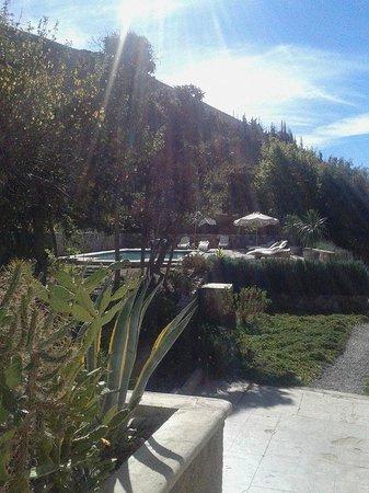 Valle del Elqui: Hotel El Milagro Pisco Elqui
