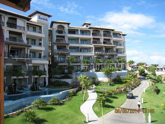 Sandals LaSource Grenada Resort and Spa : Italian Village
