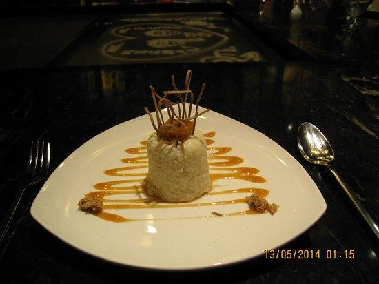 Sandals LaSource Grenada Resort and Spa : Sweet at Kimonos