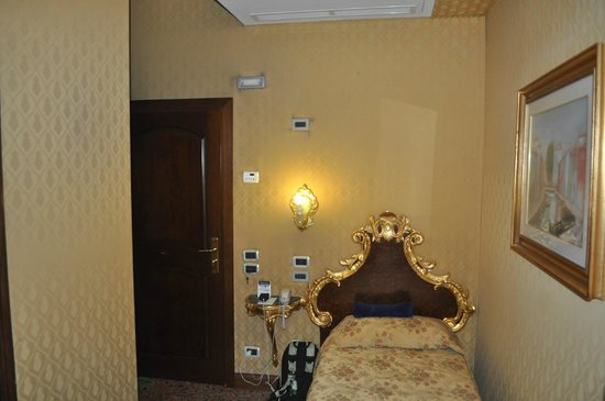 San Cassiano Residenza d'Epoca Ca' Favretto: Single room