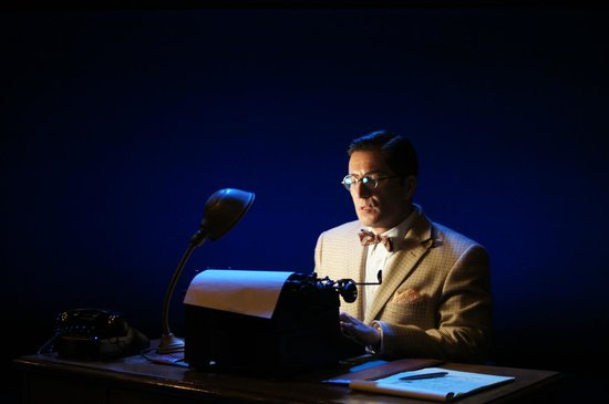 Florida Studio Theatre: The Columnist