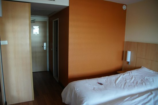 ibis Budapest Heroes Square: room