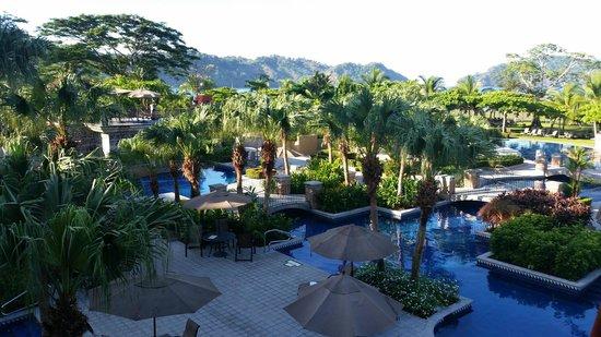 Los Suenos Marriott Ocean & Golf Resort: Los Suenos Pool