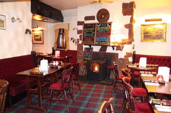 The Clachan Inn: Xmas time