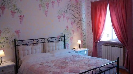 Villa Poggio Ulivo