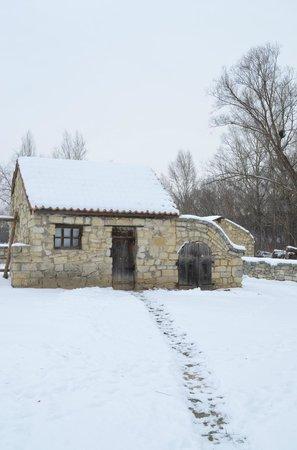 Pirogovo Open-Air Museum: pyrogovo