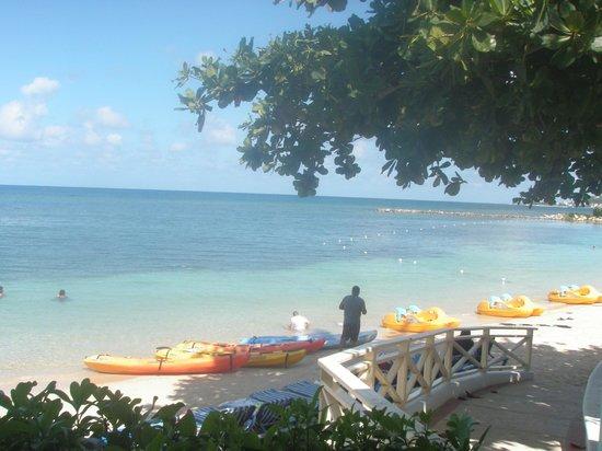 Sunscape Splash Montego Bay : playa hotel sunset beach