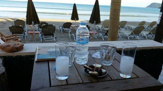 Kafenio Bar