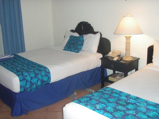 Sunscape Splash Montego Bay: habitacion standard hotel sunset beach