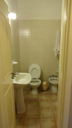 Marcopolo Suites Iguazu : Baño