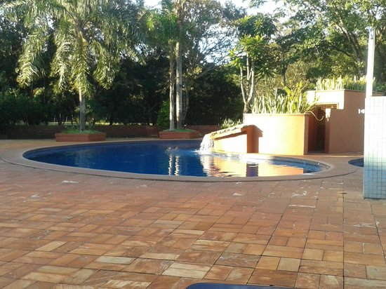 Marcopolo Suites Iguazu: Pileta