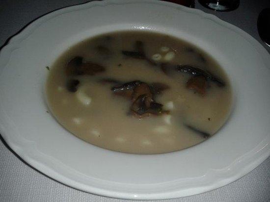BEST WESTERN Hotel Galicya : Primo