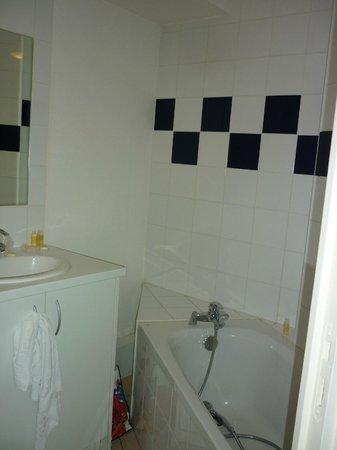 CERISE Strasbourg : Salle de bain