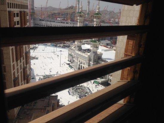 Makkah Millennium Towers : Exterior View