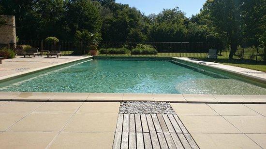 Côté Provence : pool