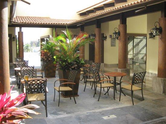 Secrets Vallarta Bay Resort & Spa: Meeting area