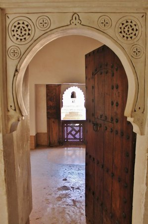 Ben Youssef Madrasa: 2