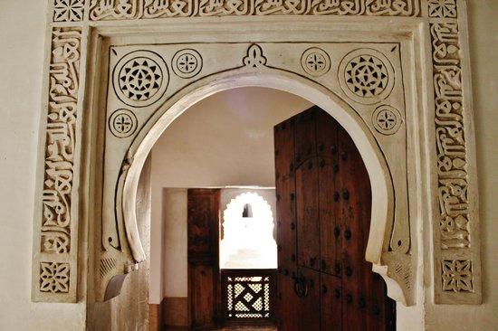 Ben Youssef Madrasa: 10
