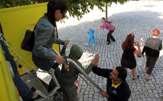 HIPPOtrip Lisboa 18-05-2014