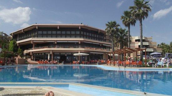 Auramar Beach Resort: Hotel