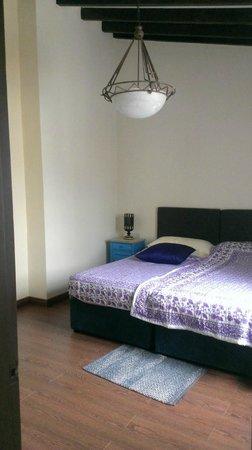 Zening Resorts: Спальня