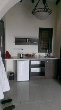 Zening Resorts: Кухонный уголок