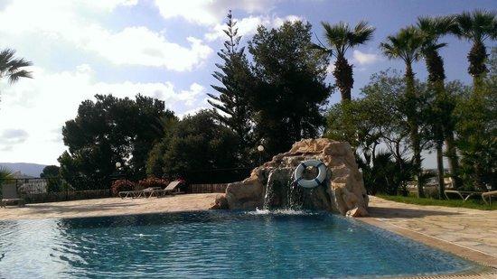 Zening Resorts: Малый бассейн