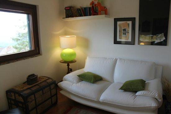 La casa di Adelina Charming House : Next room on mezzanine