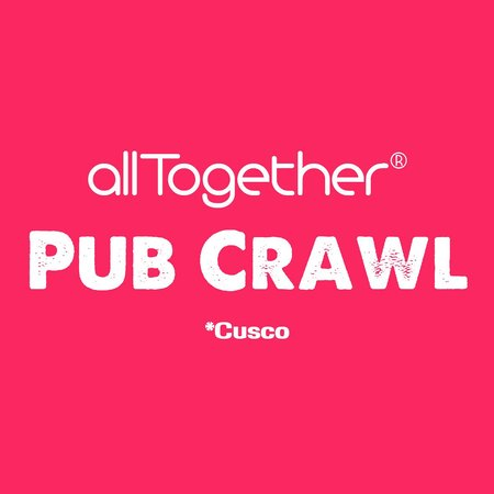 All Together Pub Crawl