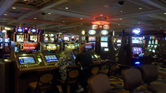 casino treasure